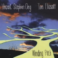 Vincent Stephen-Ong & Tom Eliosoff | Winding Path