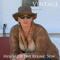 Vintage | House of the Rising Sun