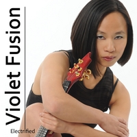 Violet Fusion | Electrified