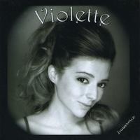 Album Innervoice by Violette