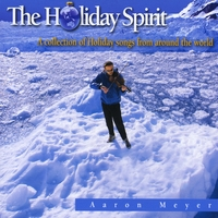 Aaron Meyer | The Holiday Spirit