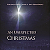 virginia girls choir & ana hernandez: an unexpected christmas