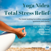 Virginia Harton | Yoga Nidra Total Stress Relief