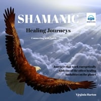 Virginia Harton | Shamanic Healing Journeys