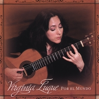 Virginia Luque: Por El Mundo