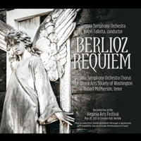 Various Artists | Berlioz: Requiem, Op. 5