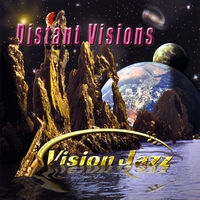 Vision Jazz | Distant Visions