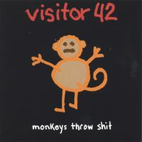 Visitor 42 | Monkey's Throw Shit