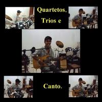 Vitor de Almeida: Quartetos, Trios e Canto