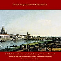 Vivaldi String Orchestra & Walter Rinaldi | Vivaldi: the