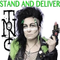 Tomb of Nick Cage | Stand and Deliver