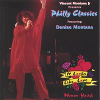 Vincent Montana, Jr. Featuring Denise Montana | Philly Classics