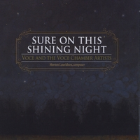 Voce | Sure On This Shining Night