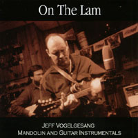 Jeff Vogelgesang | On the Lam: Mandolin and Guitar Instrumentals