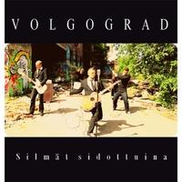 Volgograd: Silmät sidottuina