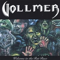 Vollmer | Welcome to the Rat Race