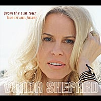 Vonda Shepard | From The Sun Tour - Live In San Javier