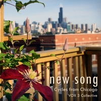 Various Artists | New Song: Songs & Cycles from Chicago