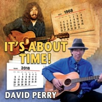 David Perry | It's About Time!