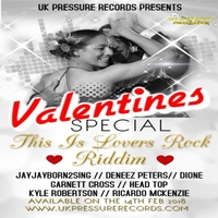 Various Artists | This Is Lovers Rock Riddim | CD Baby Music