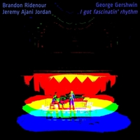 Brandon Ridenour | I Got Fascinatin' Rhythm