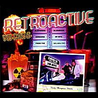 VW Boys: Retroactive