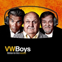 V W Boys: Listen to the Music