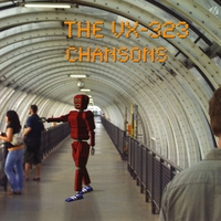 The VX-323 | Chansons