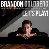 Brandon Goldberg | Let's Play!