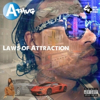 A-Thug | Laws of Attraction
