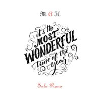 Michael Allen Harrison | It's the Most Wonderful Time of the Year