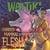 WAITIKI: Charred Mammal Flesh: Exotic Music for BBQ