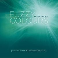 Album Fuzzy Colors by Wajdi Cherif