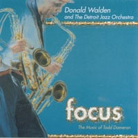 """Featured recording """"Focus"""""""