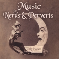Cover de Music for Nerds and Perverts