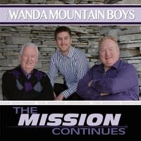Wanda Mountain Boys | The Mission Continues