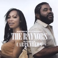 Wanda Ray Willis & Eldon Raynor Jr | The Raynors