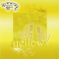 Watercolor Harps | about yellow