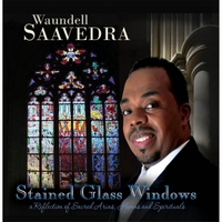 Waundell Saavedra | Stained Glass Windows