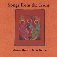 Wayne Brasel | Songs from the Icons