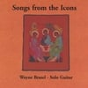Wayne Brasel: Songs from the Icons