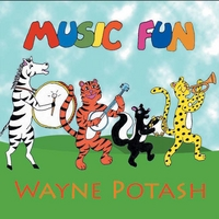 Wayne Potash | Music Fun