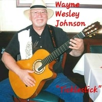 Wayne Wesley Johnson | Ticklestick