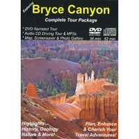 Waypoint Tours | Bryce Canyon National Park Tour
