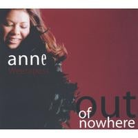 Anne Weerapass | Out of Nowhere