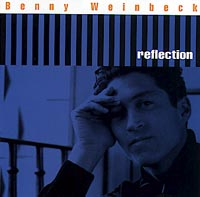 Benny Weinbeck | Reflection