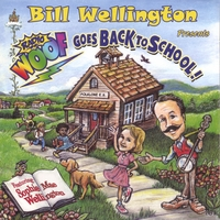 Bill Wellington | Radio WOOF Goes Back to School