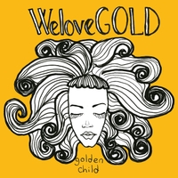 WeloveGOLD | Golden Child - EP