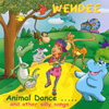 WENDEE: Animal Dance and other silly songs