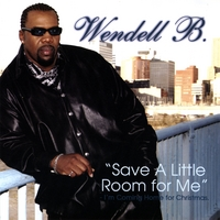 Wendell B | Save a Little Room for Me I'm Coming Home for Christmas